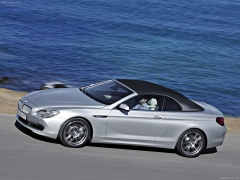 bmw 6-series convertible pic #77166
