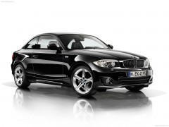 bmw 1-series coupe e82 pic #77317