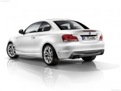 bmw 1-series coupe e82 pic #77321