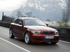 bmw 1-series coupe e82 pic #77329