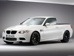 bmw m3 pickup pic #79513