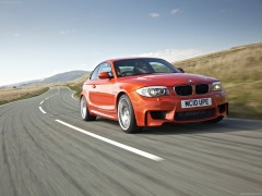 BMW 1-series M Coupe pic