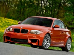 bmw 1-series m coupe pic #81208