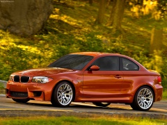 bmw 1-series m coupe pic #81211