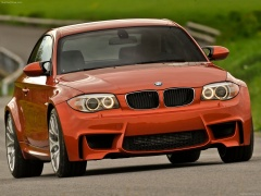bmw 1-series m coupe pic #81212