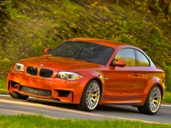 bmw 1-series m coupe pic #81213