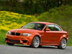 bmw 1-series m coupe pic #81214