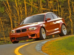bmw 1-series m coupe pic #81215