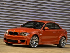 bmw 1-series m coupe pic #81216