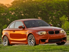 bmw 1-series m coupe pic #81217