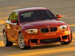 bmw 1-series m coupe pic #81218