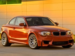 bmw 1-series m coupe pic #81219