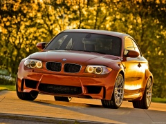 bmw 1-series m coupe pic #81220