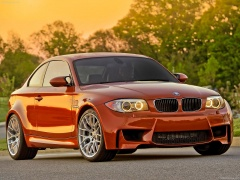 bmw 1-series m coupe pic #81221
