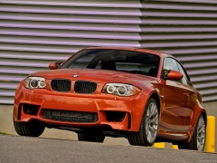 bmw 1-series m coupe pic #81222