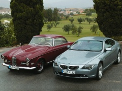 bmw 503 coupe pic #82069