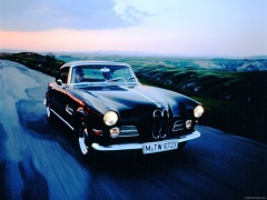 bmw 503 coupe pic #82075
