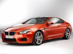 bmw m6 coupe pic #89075