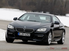 bmw 6-series f13 pic #89361