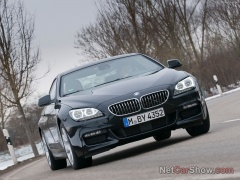 bmw 6-series f13 pic #89362