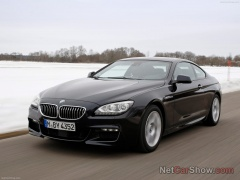 bmw 6-series f13 pic #89363