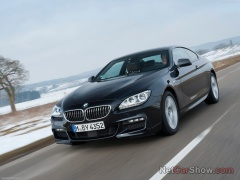 bmw 6-series f13 pic #89364
