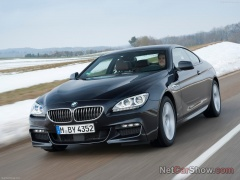 BMW 6-series F13 pic