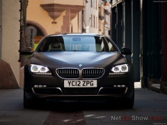 bmw 6-series gran coupe pic #92453