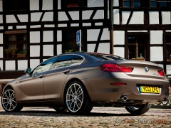 6-series Gran Coupe photo #92455