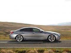 BMW 6-series Gran Coupe pic