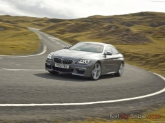 bmw 6-series gran coupe pic #92462