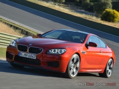 bmw m6 coupe pic #92933