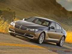 640i Gran Coupe photo #93064