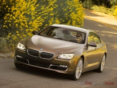 640i Gran Coupe photo #93065