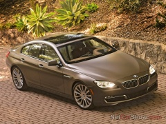 bmw 640i gran coupe pic #93066