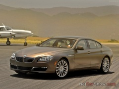 bmw 640i gran coupe pic #93067