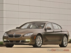 bmw 640i gran coupe pic #93068