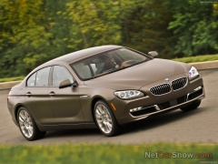 bmw 640i gran coupe pic #93069