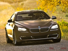 bmw 640i gran coupe pic #93070