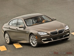 bmw 640i gran coupe pic #93073