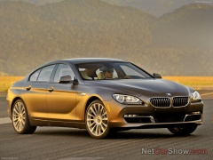 BMW 640i Gran Coupe pic
