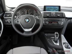 bmw 3 activehybrid pic #93359