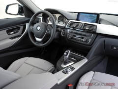 bmw 3 activehybrid pic #93360