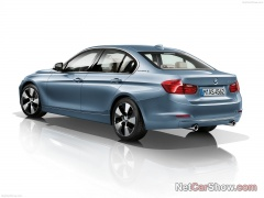 bmw 3 activehybrid pic #93362