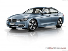 bmw 3 activehybrid pic #93364