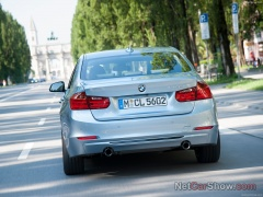 bmw 3 activehybrid pic #93365