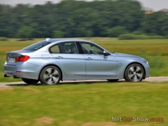 bmw 3 activehybrid pic #93371