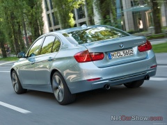 bmw 3 activehybrid pic #93373