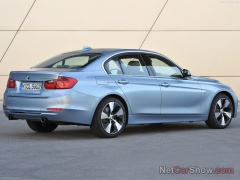 bmw 3 activehybrid pic #93374