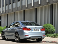 bmw 3 activehybrid pic #93375
